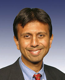 Bobby Jindal, official 109th Congressional photo.jpg