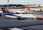 Boeing 737-382, Boliviana de Aviacion - BoA AN2300114.jpg