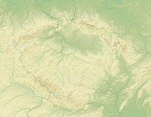 Plöckenstein (Bohemian Massif)
