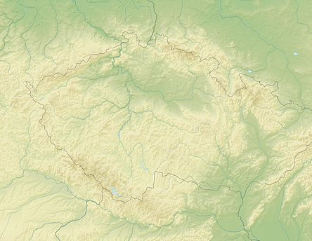 Bohemian Massif relief location map.jpg