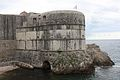 Bokar Fortress, Dubrovnik, July 2011 (01).jpg