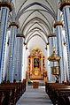 Bonn, Hillige Namme van Jezustsjerke, ynterieur.jpg