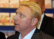 Boris Becker Frankfurter Buchmesse 2013 1