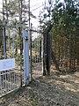 Bossow ehemaliges Zentrallager Volkspolizei 2011-03-03 143.JPG