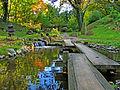 Botanička bašta Jevremovac, Beograd - Japanski vrt 05.jpg