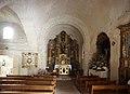 Boule d'Amont, Église paroissiale Saint-Saturnin PM 46987.jpg