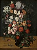 Bouquet of Flowers from the circle of Roelant Savery Groeningemuseum 0000.GRO0396.I.jpg