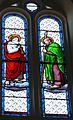 Bourrou église vitraux nef (5).JPG