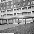 Bouw huizen etc. in Amsterdam Nieuw West, Bestanddeelnr 911-8069.jpg