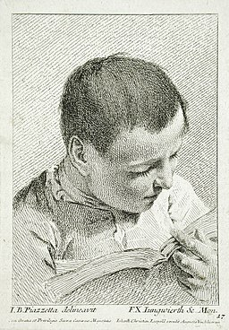 Boy Reading LACMA 54.89.61