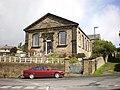 Bradley Methodist Church, Low Bradley - geograph.org.uk - 1656111.jpg