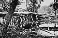 Brady, Mathew B. - Militärische Brücke über den Chicahominy (Zeno Fotografie).jpg