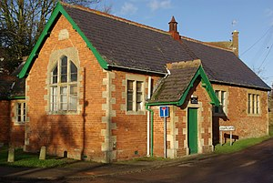 Brailes - Brailes Mechanical and Craft Society in Lower Brailes