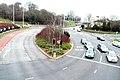 Bramcote Roundabout (2) - geograph.org.uk - 671475.jpg