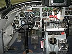 Breitling Super Constellation HB-RSC pilot's panel.jpg