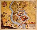 Bremervörde Matthaeus Merian 1653.jpg