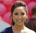 Brenda Song plays London Tipton