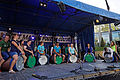 Brest - Fête de la musique 2014 - ChantSigne - 004.jpg