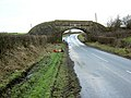Bridge Near Templeton - geograph.org.uk - 325066.jpg