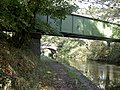 Bridge no. 26 on the Lancaster Canal - geograph.org.uk - 596845.jpg