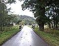Bridge over Allt Ball a'Chladaich - geograph.org.uk - 1536589.jpg