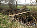 Bridge over The River Dearne - geograph.org.uk - 380212.jpg