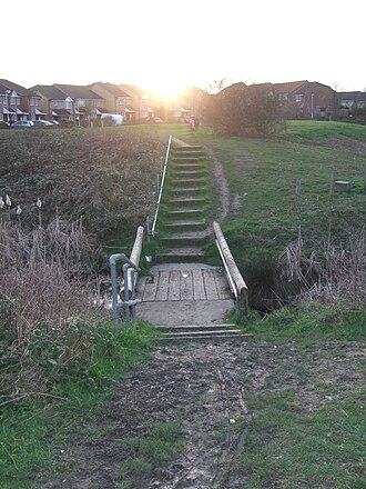 Brickfields Meadow - Brickfields Meadow