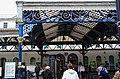 Brighton - Brighton Rail Station - View North.jpg