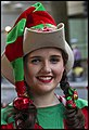 Brisbane Christmas Parade 2014-30 (15872507088).jpg