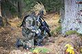 British Army Royal Military Academy Sandhurst, Exercise Dynamic Victory 151110-A-HE359-155.jpg