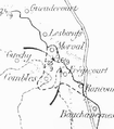 British and French envelopment of Combles 25-26 September 1916.png