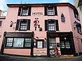 Brixham - Smugglers Haunt Hotel - geograph.org.uk - 1632760.jpg