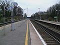 Bromley South stn fast westbound platform looking east3.JPG