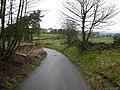 Brownhills Lane - Alton - geograph.org.uk - 346007.jpg