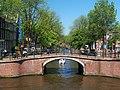 Brug 73 in de Prinsengracht over de Reguliersgracht foto 2.JPG