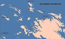 Broken Islands Map Wow