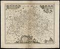 Buckingamiae comitatus cum Bedfordiensi vulgo Buckingamshire and Bedfordshire (8642492951).jpg