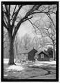 Buckingham Friends Meeting House, 5684 York Road, Lahaska, Bucks County, PA HABS PA-6224-21.tif