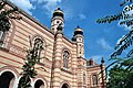 Budapest, the Dohány Street Synagogue.jpg