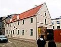 Budynek dawnego Szpitala św. Jakuba w Toruniu2020.jpg