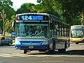 Buenos Aires - Colectivo Línea 124 - P1330768.JPG