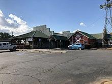 Buffalo S Cafe Wikipedia