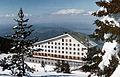 Bulgarien um 1970 Hotel Schtastliwetza bei Aleko im Witoscha 2.jpg