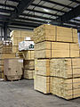 Bulk Material Stored In A Modular Home Factory.jpg