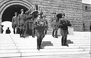 Bundesarchiv Bild 101I-676-7970-02, Beerdigung von Generaloberst Günter Korten