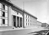 Bundesarchiv Bild 146-1988-092-32, Berlin, Neue Reichskanzlei