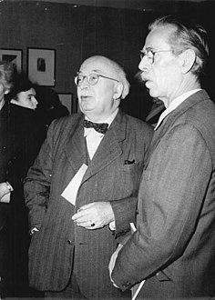 Arnold Zweig German writer