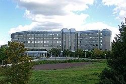 Das Bundesarchiv in Koblenz
