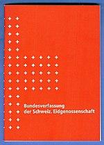 Bundesverfassung Schweiz, auf blauen Untergrund.jpg