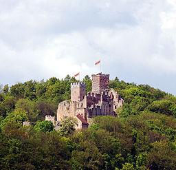 Burg Roetteln